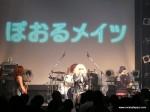 【メタル祭vol.10】ぽおるメイツ