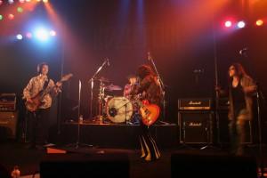 【ハードロック祭2008】下山武徳的LED ZEPPELIN