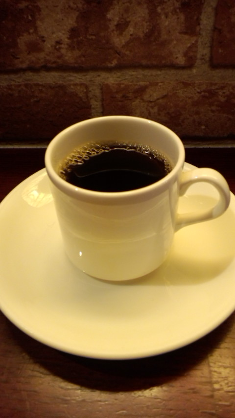 コーヒーパウエル